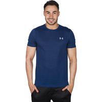 T-shirt Under Armour THREADBORNE FTD EMBOSS SS 997