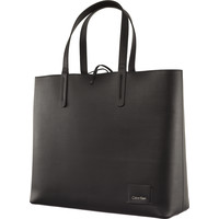 Torba Calvin Klein REVERSIBLE SHOPPER K60K604265-901 BLACK/CK WHITE