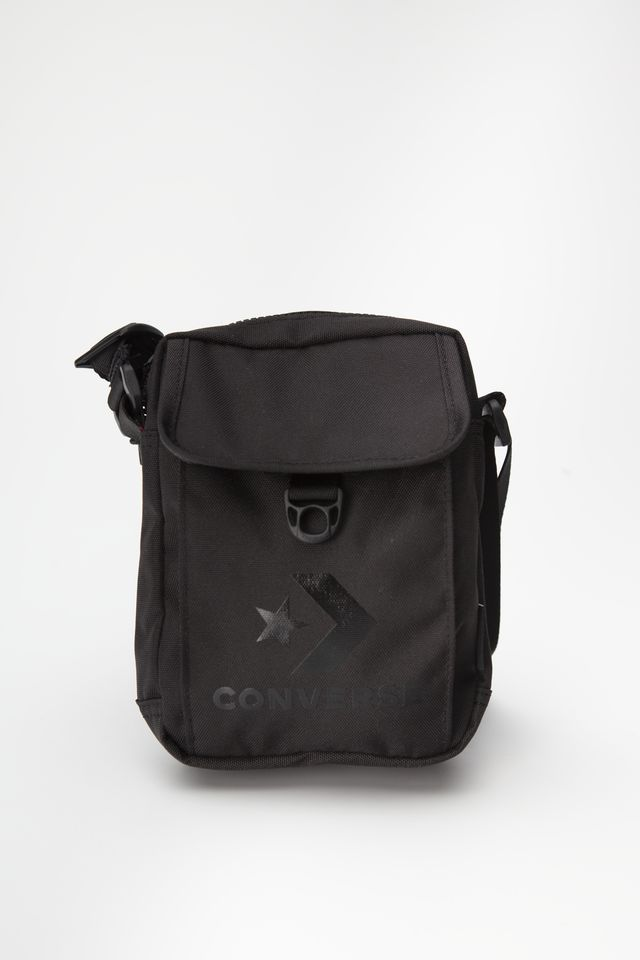 Converse CROSS BODY 2 A01 BLACK 10008299-A01