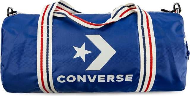 Converse SPORT DUFFEL BLUE 10009196-A02