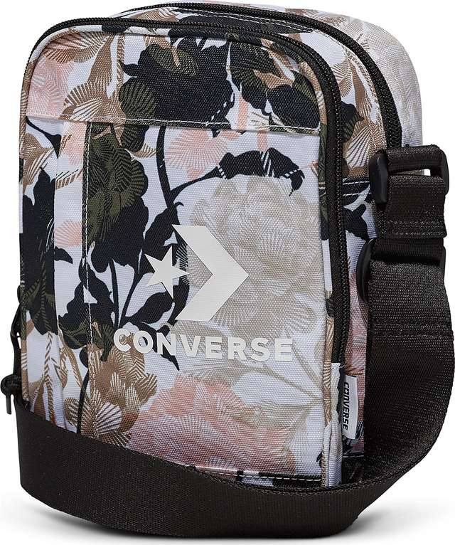 Converse CROSS BODY A05 WHITE/PAPYRUS/STORM PINK 10006934-A05