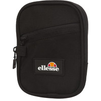 Torba Ellesse GRECCO ITEMS BAG SHAW0336 BLACK BLACK