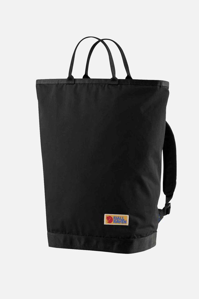 Fjallraven Vardag Totepack Black F27240-550