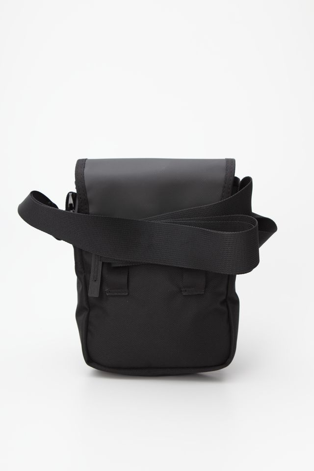 Torba The North Face  <br/><small>BARDU BAG KY4 TNF BLACK/TNF WHITE </small>  NF00AVAQKY41