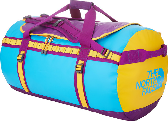 f4b7f3d8b4e78 Torba podróżna The North Face  br   small Base Camp Duffel AFX ...