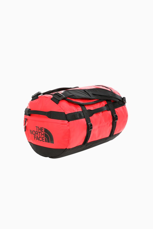 RED / BLACK Base Camp Duffel (S) KZ3