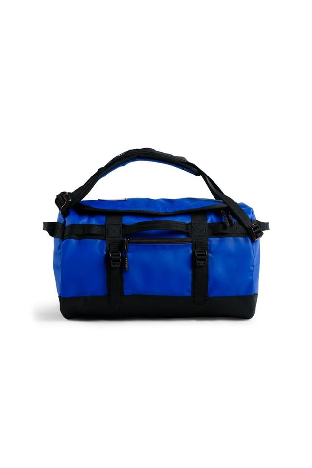 The North Face BASE CAMP DUFFEL XS/TP EF1 TNF BLUE/TNF BLACK NF0A3ETNEF11