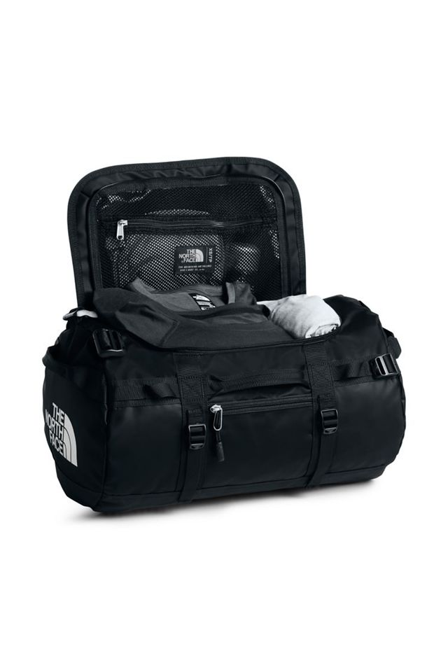 Torba The North Face  <br/><small>BASE CAMP DUFFEL XS/TP JK3 TNF BLACK </small>  NF0A3ETNJK31