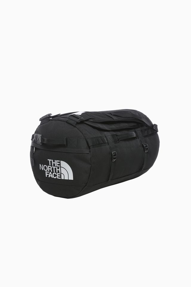BLACK BASE CAMP DUFFEL (S) K31