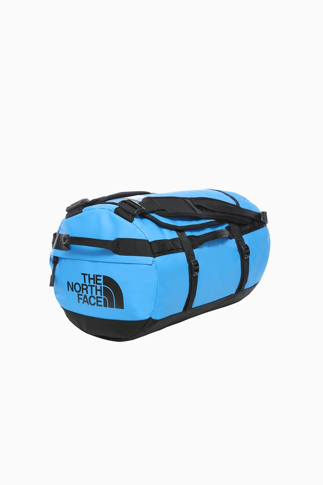 CLEAR LAKE BLUE Base Camp Duffel (S) ME9