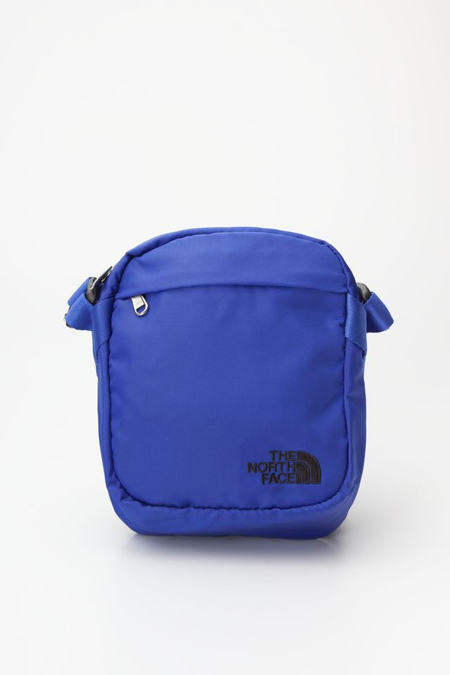 The North Face CONVERTIBLE SHOULDER BAG EF1 TNF BLUE/TNF BLACK NF0A3BXBEF11