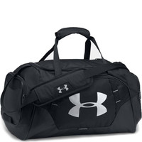Torba Under Armour Undeniable Duffle 3.0 L 001 BLACK