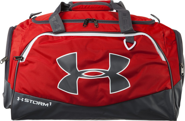 1b00f4689 ... Torba sportowa Under Armour <br/><small>Undeniable MD Duffel II 600 ...