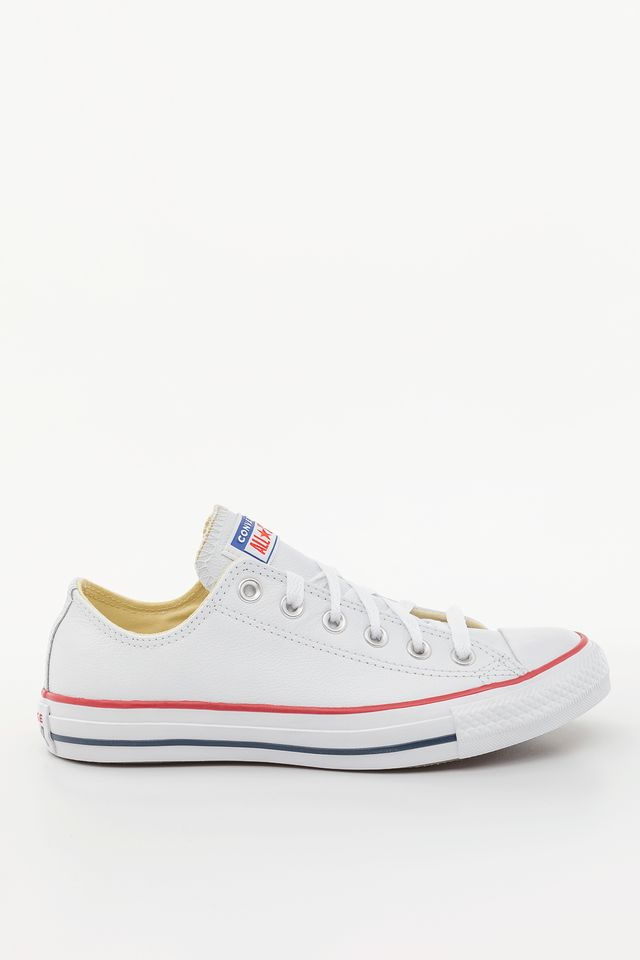 White 132173 Chuck Taylor All Star