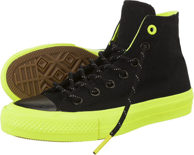 Converse 153533 CHUCK TAYLOR ALL STAR II C153533