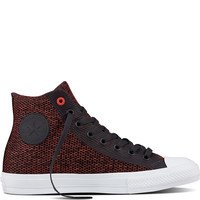 Trampki Converse 155729 Chuck Taylor All Star II Open Knit