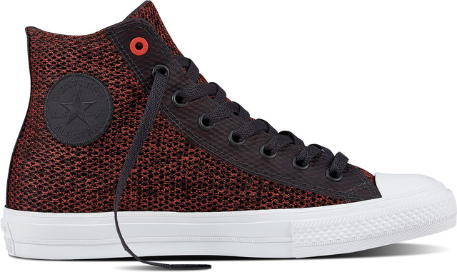 Converse 155729 Chuck Taylor All Star II Open Knit C155729