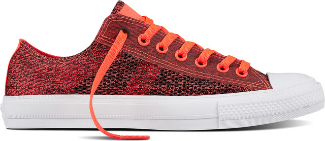 Converse 155734 Chuck Taylor All Star II Open Knit C155734