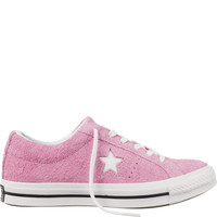 Trampki Converse 159492 One Star LIGHT ORCHID/WHITE/BLACK