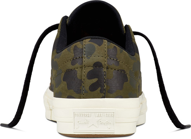 Trampki Converse  <br/><small>159703 ONE STAR GOLD CAMO </small>  C159703