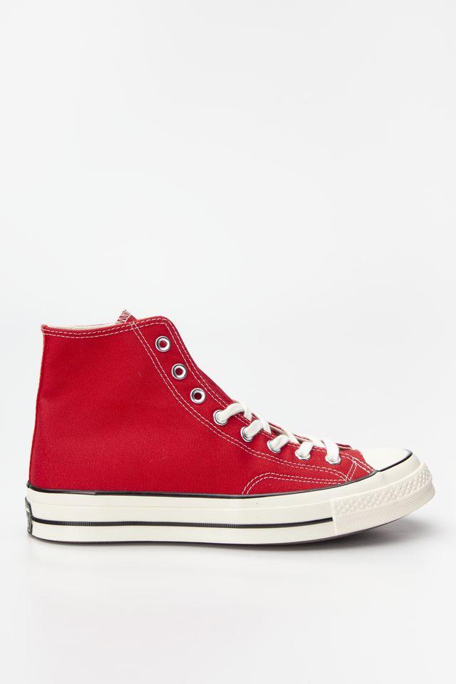 Converse CHUCK 70 HI 944 ENAMEL RED/EGRET/BLACK 164944C