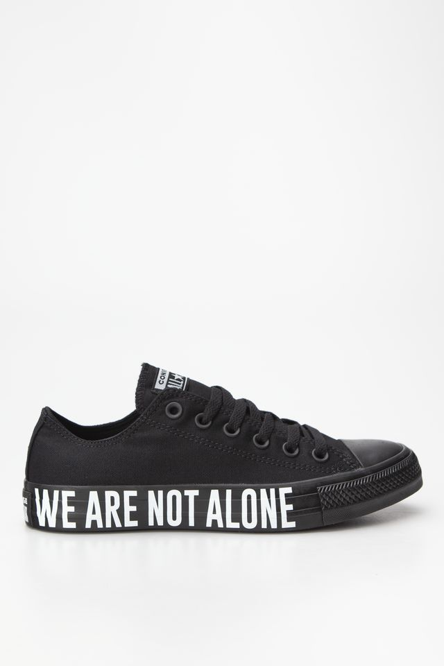 Converse CHUCK TAYLOR ALL STAR 382 BLACK/WHITE/BLACK 165382C