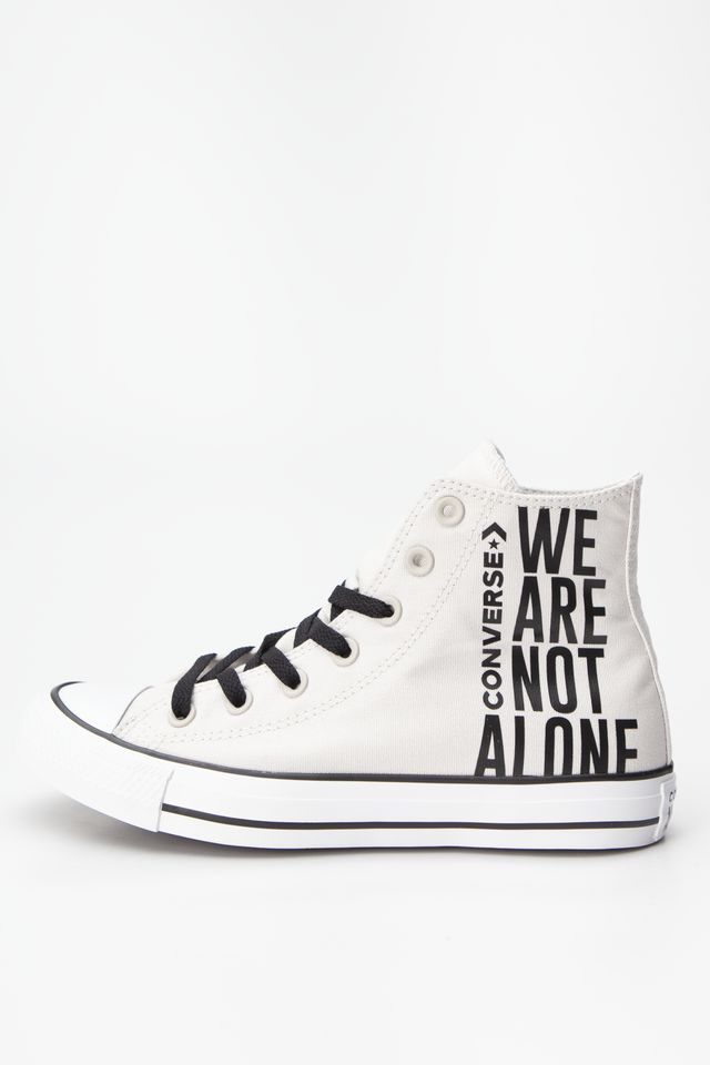 Trampki Converse  <br/><small>CHUCK TAYLOR ALL STAR HI 468 PALE PUTTY/BLACK/WHITE </small>  165468C