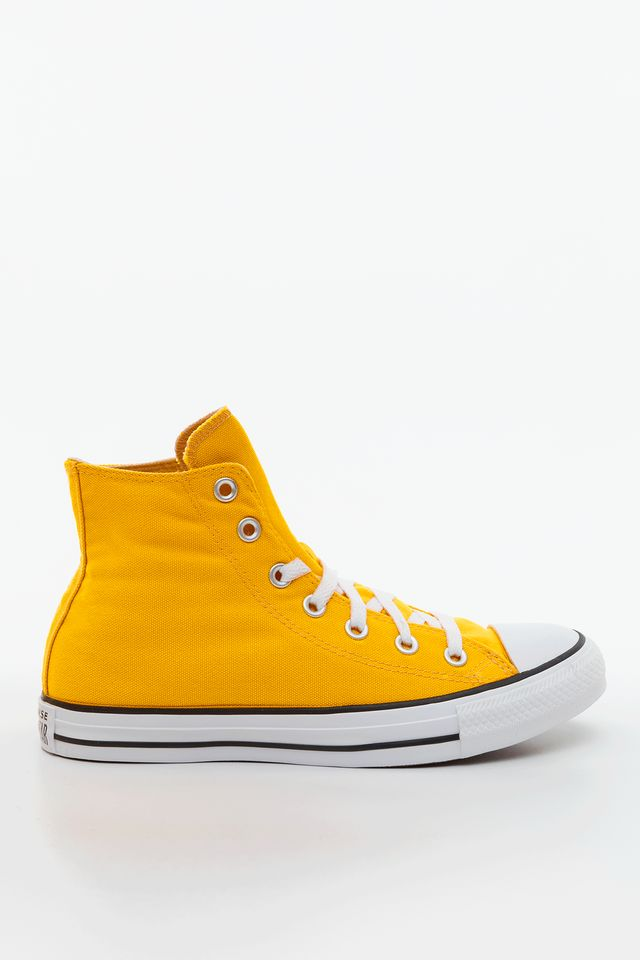 LASER ORANGE CHUCK TAYLOR ALL STAR HI 236