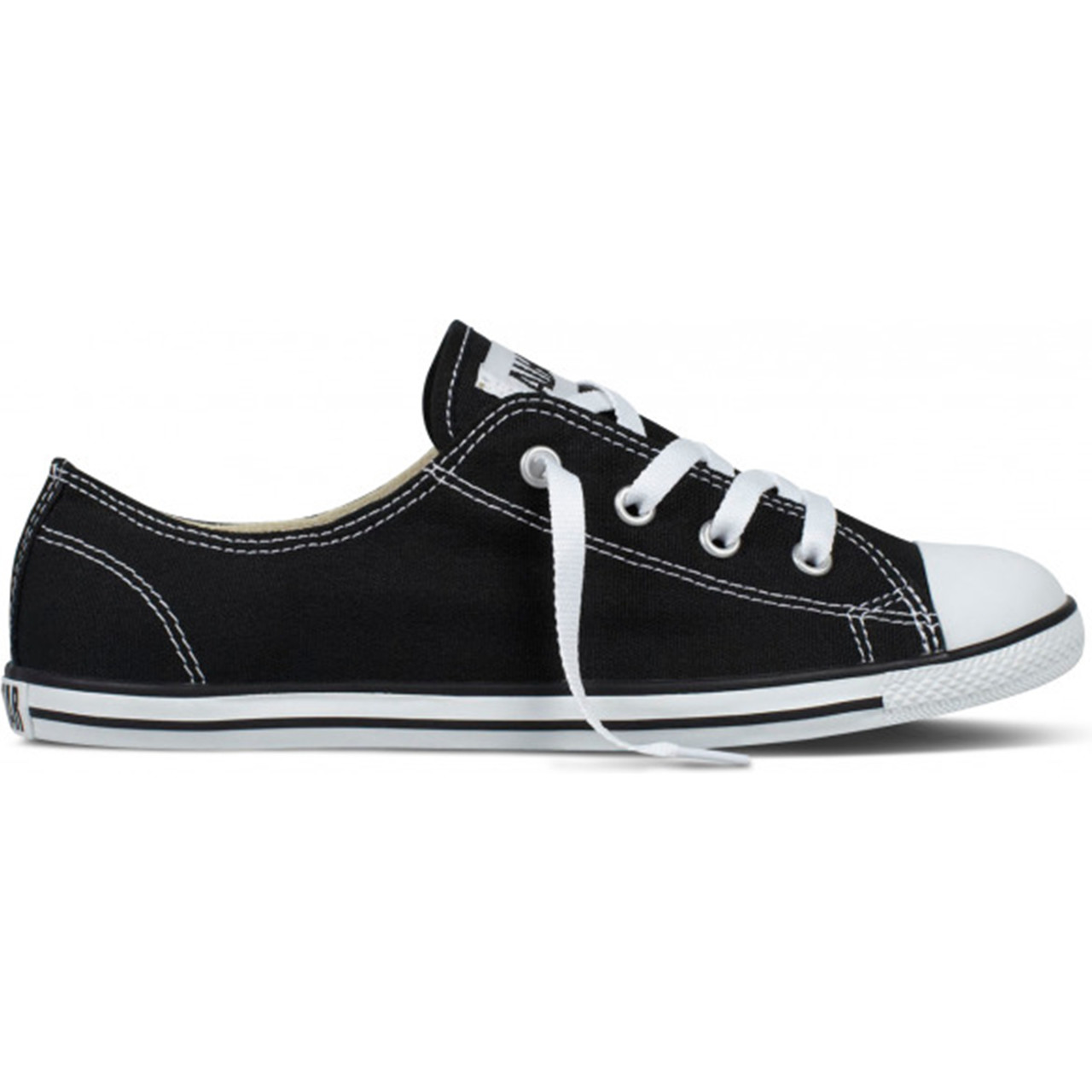 Trampki Converse  <br/><small>530054 CHUCK TAYLOR ALL STAR DAINTY BLACK </small>  C530054