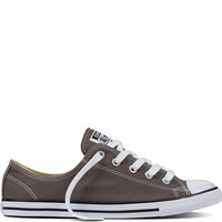 Trampki Converse 532353 Chuck Taylor All Star Dainty CHARCOAL