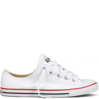 Trampki Converse 537204 Chuck Taylor All Star Dainty WHITE