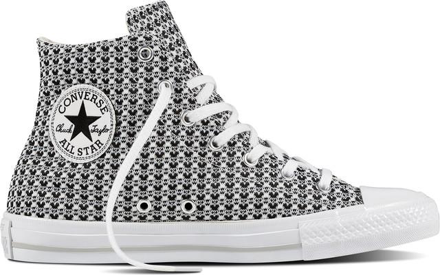 Converse 555876 Chuck Taylor All Star Gemma Festival Knit C555876