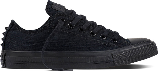 Trampki Converse  <br/><small>559830 CHUCK TAYLOR ALL STAR BLACK </small>  C559830