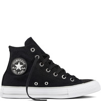Trampki Converse 559885 Chuck Taylor All Star BLACK/SILVER/WHITE