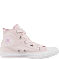 Trampki Converse 559917 Chuck Taylor AS Big Eyelets BARELY ROSE/LIGHT ORCHID/WHITE