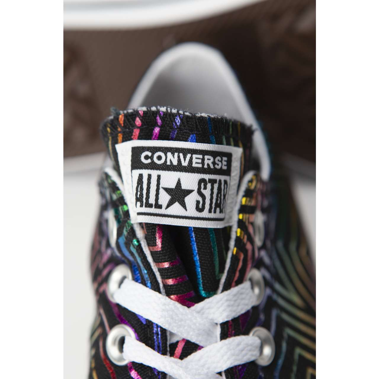 Trampki Converse  <br/><small>CHUCK TAYLOR ALL STAR 439 BLACK/WHITE/BLACK </small>  565439C