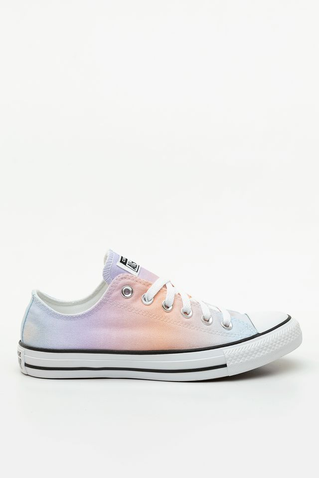 MULTICOLOR CHUCK TAYLOR ALL STAR 909