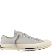 Trampki Converse C160496 Chuck Taylor All Star 1970s WOLF GREY/NAVY/GYM RED