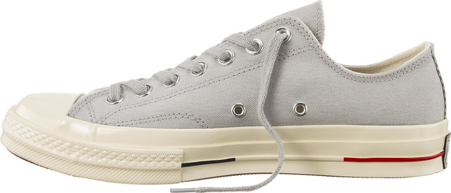 Trampki Converse  <br/><small>160496 CHUCK TAYLOR ALL STAR 70 WOLF GREY/NAVY/GYM RED </small>  C160496