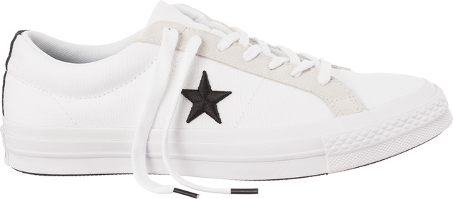 Converse C160601 ONE STAR PRO COUNTRY PRIDE WHITE