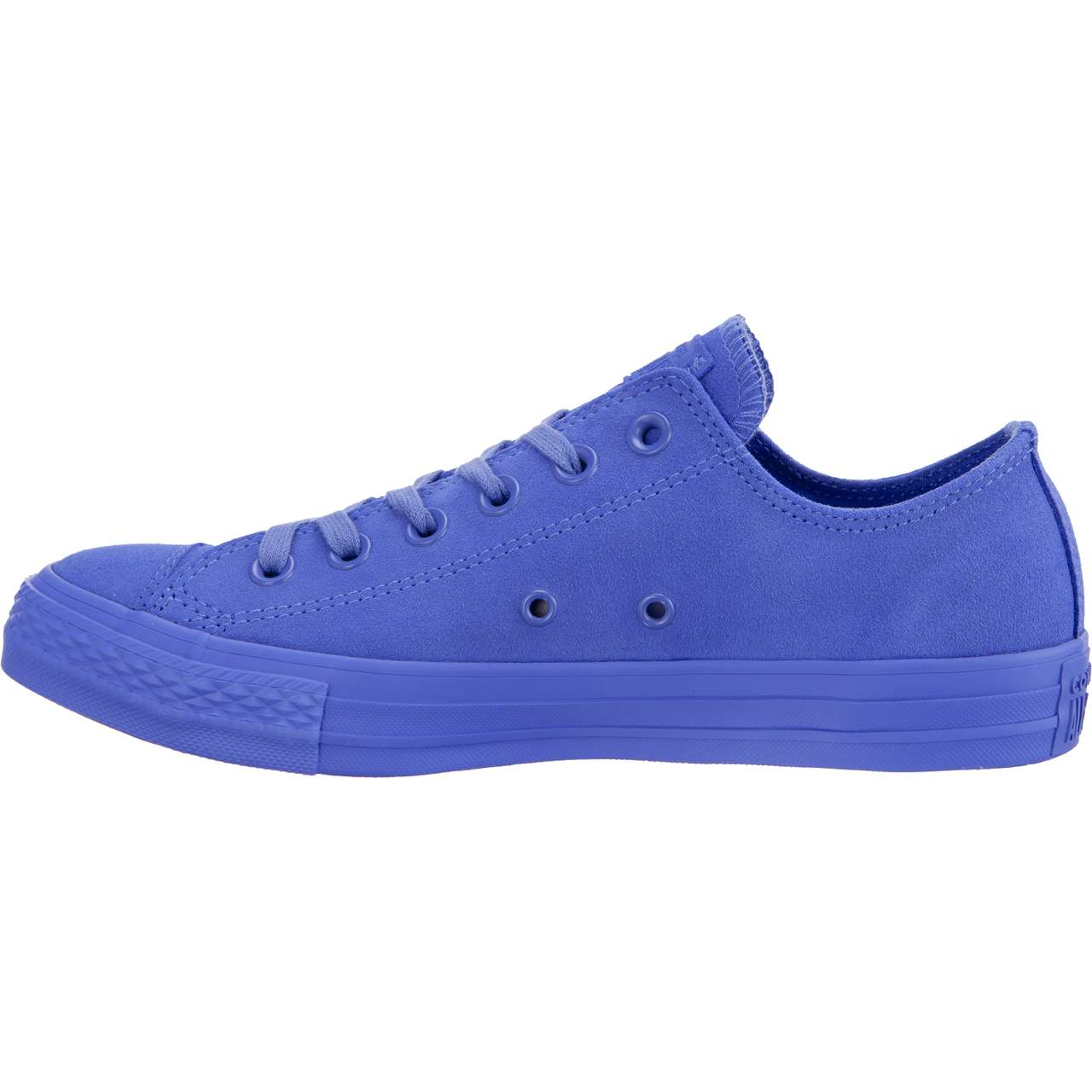 Trampki Converse  <br/><small>CHUCK TAYLOR ALL STAR RACER BLUE/RACER BLUE </small>  C161414
