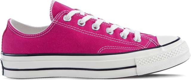 Converse C161445 CHUCK TAYLOR ALL STAR 1970S PINK POP/BLACK/EGRET