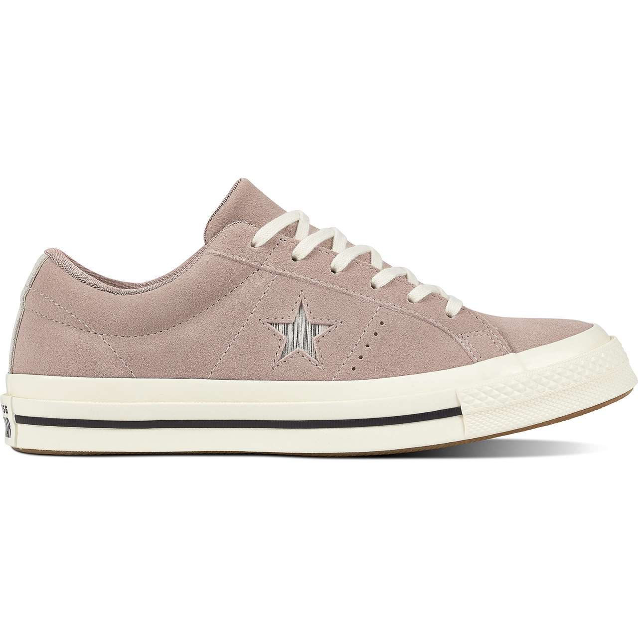Trampki Converse  <br/><small>C161539 ONE STAR DIFFUSED TAUPE/SILVER/EGRET </small>