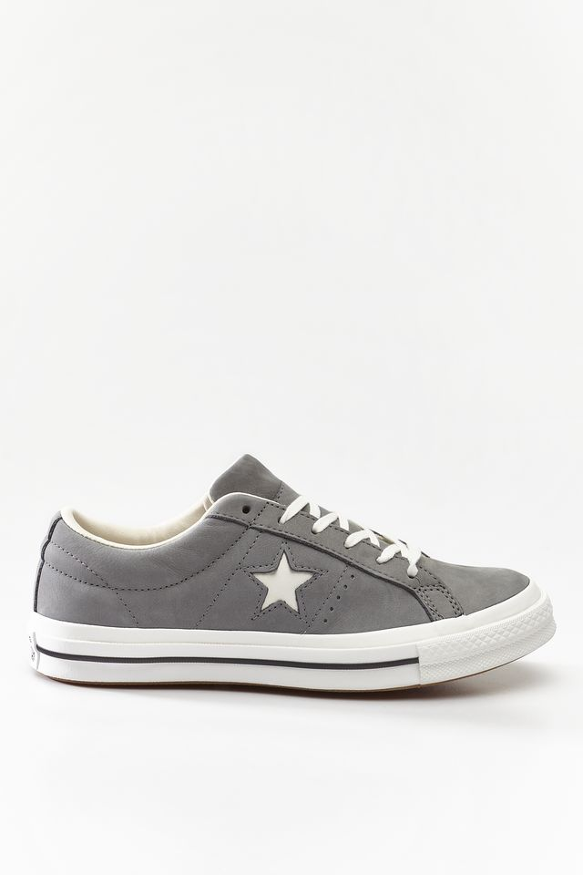 Converse ONE STAR GREY/SILVER C161584