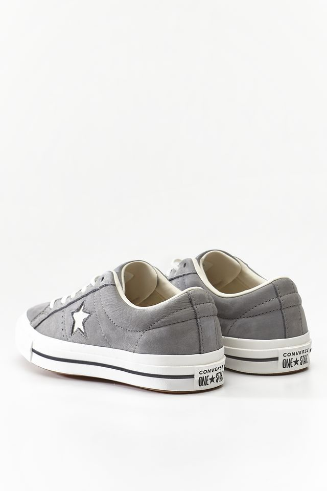 Trampki Converse  <br/><small>ONE STAR GREY/SILVER </small>  C161584