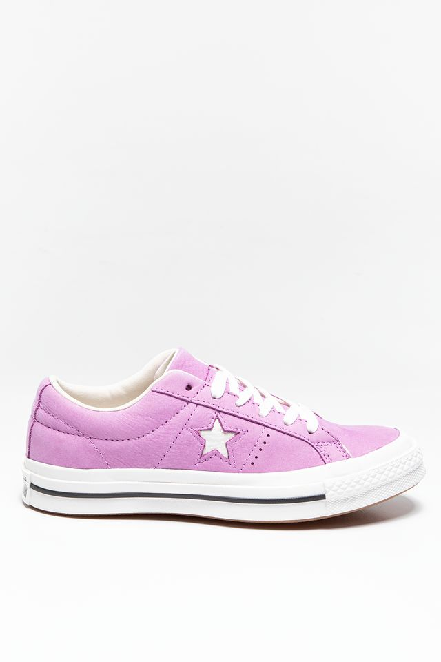 Converse ONE STAR FUCHSIA GLOW C161587