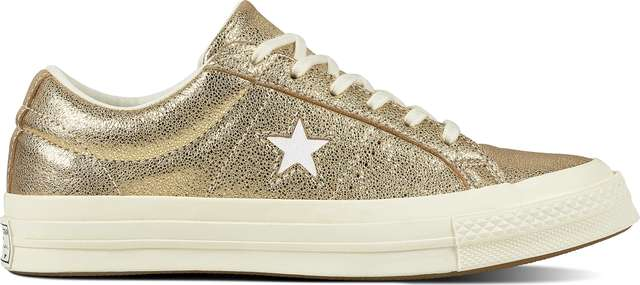 Converse C161589 ONE STAR GOLD/EGRET/EGRET