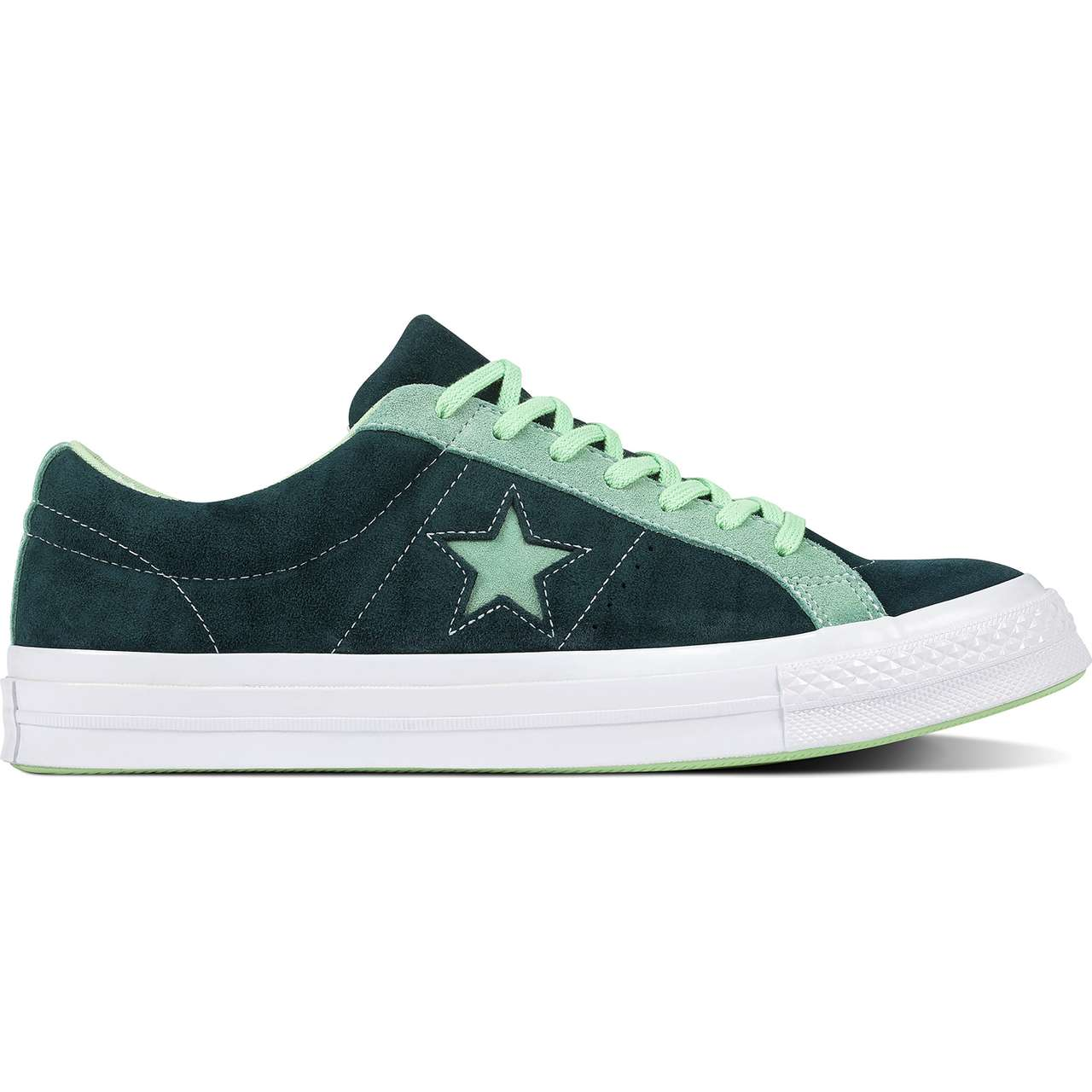 Trampki Converse  <br/><small>C161614 ONE STAR CARNIVAL PACK PONDEROSA PINE/NEPTUNE GREEN </small>
