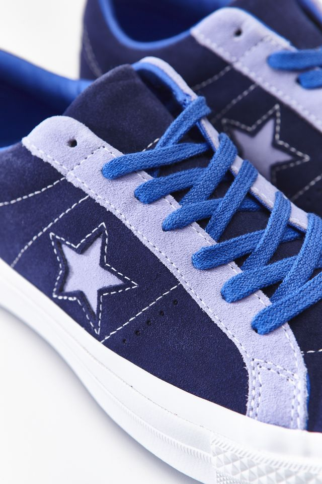 Converse C161615 ONE STAR CARNIVAL PACK ECLIPSE/TWILIGHT PULSE