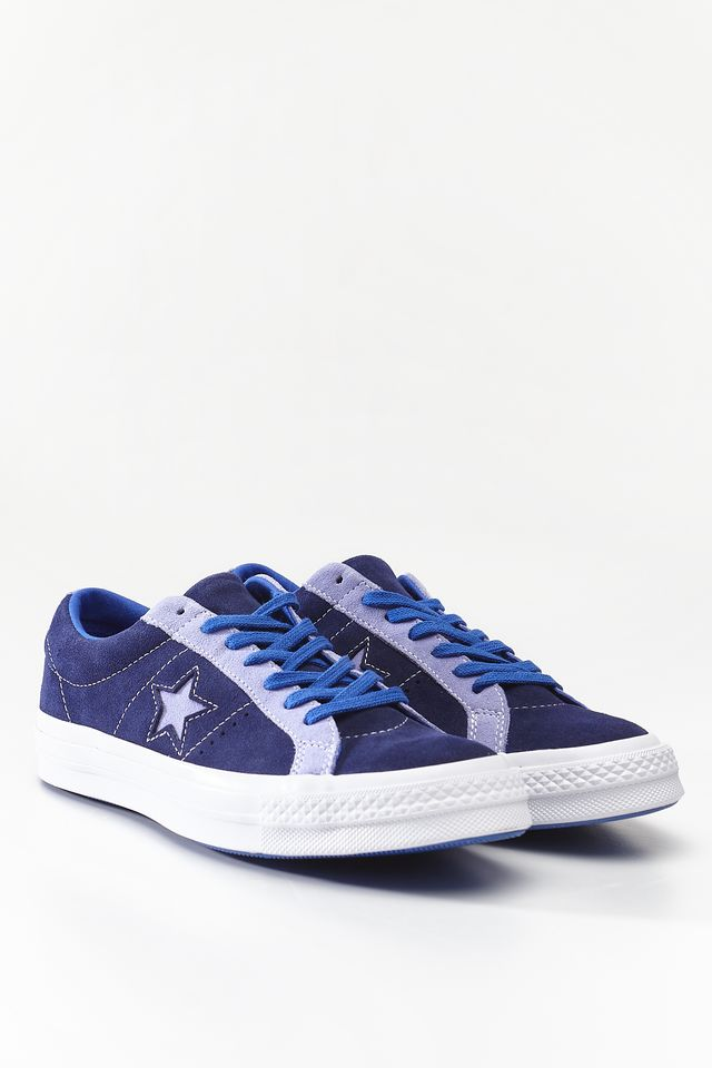 Trampki Converse  <br/><small>C161615 ONE STAR CARNIVAL PACK ECLIPSE/TWILIGHT PULSE </small>